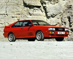 Audi Quattro