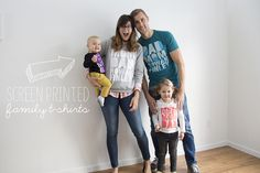Freezer Paper shirts are so fun and easy and everyone can bring in a shirt and it would be awesome!!!!! Also a member of this families name is Finley sooooo