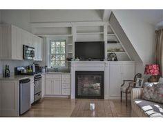 Garage Studio Apartment converting a one car garage into studio apartment - google search