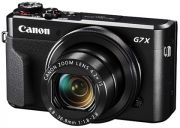 Canon Powershot G7X Mark II Software Download