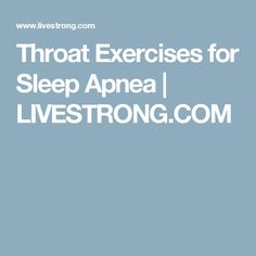 Great Guide On How To Get Rid Of Sleep Apnea *** Read more details by clicking on the image. #SleepApnea