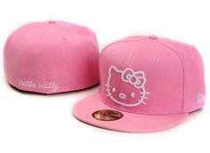 Ciao Kitty Equipaggiata Hat : cappelli new era,cappelli new era milano