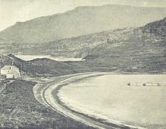 Eagle-Hawk Neck Peninsula - The Bulldogs Platform - Port Arthur
