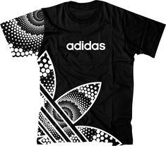 Ideas T-shirt Adidas 2018 For 2019 Boys T Shirts, Tee Shirts, Sport Fashion, Mens Fashion, Adidas Outfit, Shirt Outfit, Shirt Style, Shirt Designs, Menswear