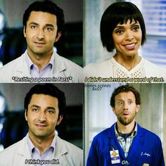 Hodgins always comes in at the most inopportune times