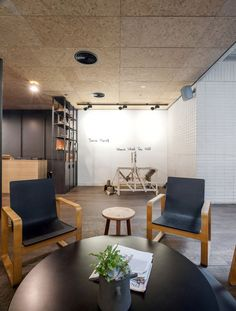 Ace Hotel London by Universal Design Studio | HomeDSGN, a daily source for inspiration and fresh ideas on interior design and home decoration.