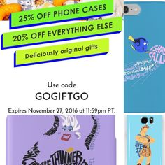 Get 25% off phone cases at [REDBUBBLE|www.redbubble.com/people/alan2903] #phonecase #iphonecase #samsungcase #galaxycase #disney #hercules #thelittlemermaid #findingnemo #dory #giftideas #christmasgiftideas