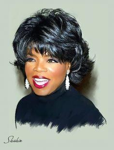 5 paragraph essay on oprah winfrey