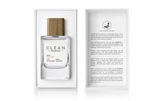 CLEAN Reserve Fragrances — The Dieline - Branding & Packaging Perfume Packaging, Luxury Packaging, Paper Packaging, Beauty Packaging, Cosmetic Packaging, Brand Packaging, Packaging Design, Branding Design, Box Packaging