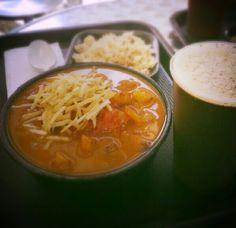 Cazuela de fríjoles con arroz de coco de #EatCompany