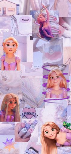 Rapunzel Tangled Movie, Rapunzel Disney, Punk Disney Princesses, Disney Princess Drawings, Disney Art, Disney Movies, Disney Characters, Wallpaper Animes, Cartoon Wallpaper Iphone