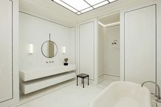 Joseph Dirand Architecture - Avenue Montaigne Paris Apartment