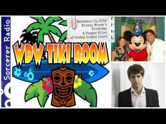WDW Tiki Room: November 21, 2014 – Mickey Mouse's Birthday and Keegan Allen of Pretty Little Liars