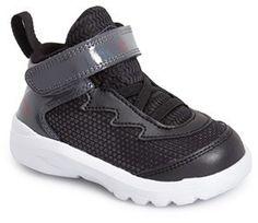Nike 'Jordan Super.Fly 3' Athletic Shoe (Walker & Toddler)