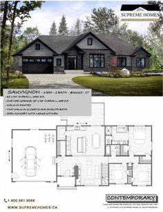 SAUVIGNON CT - Supreme Homes