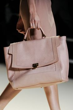 #Elie Saab Spring 2013 #Bags #Details