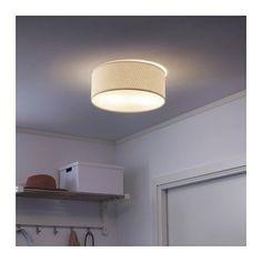 ALÄNG Lámpara de techo - 35 cm - IKEA