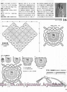 Diagrama poncho