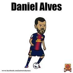 Animación Alves