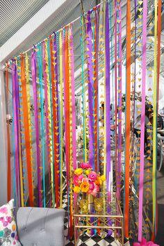 Not On The High Street Wedding Wonderland Aisle Decorations, Wedding Decorations, Garden Nursery, 10th Birthday, First They Came, Wedding Blog, Wonderland, Invitations, Style