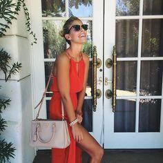 Tash Oakley / Parker Dress
