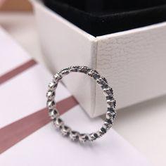 Best Pandora Band of Hearts Ring 190980 For Pandora Ring Pandora Rings, Heart Ring, Hearts, Band, Bracelets, Jewelry, Sash, Jewlery, Jewerly