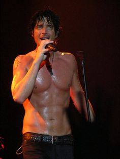 Chris Cornell:?Soy homosexual