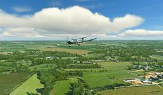 The Best Airplane Games Best Airplane Games, World Atlas Map, Flying Games, Life Flight, Microsoft Flight Simulator, Air Traffic Control, Civil Aviation, Real Life, Scenery