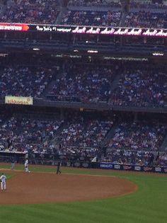 Go Yankees!