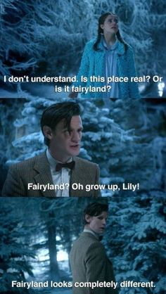 Doctor Who - Love this