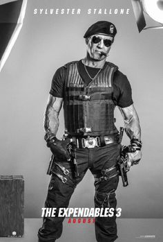 Pictures & Photos from The Expendables 3 (2014)