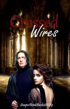 Read Authors Note from the story Crossed Wires - Snamione (complete) by with reads. Snape And Hermione, Severus Snape, Hermione Granger, Draco, Harry Potter Stories, Reading Stories, Ice Princess, Dramione, Fanfiction