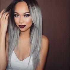 El cabello pastel es una de las tendencias que continúa fuerte en 2016, pero puede que aún no te animes a llevarlo porque desconoces cuál es el tono que te queda mejor. Si eres morena, nosotros te ayudamos con estas 12 opciones: