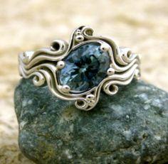 Gorgeous Blue Sapphire