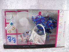 Barbie Basics Accessory Pack Look 02 Model Muse Swimsuit NRFB #Mattel