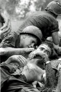 Research paper on the Vietnam war help?