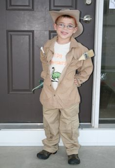 how to become a paleontologist for kids