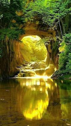 Beautiful Nature Wallpaper, Beautiful Landscapes, Nature Pictures, Beautiful Pictures, Landscape Photography, Nature Photography, Nature Aesthetic, Beautiful Places To Travel, Beautiful Waterfalls