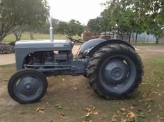 TE 20 Ferguson Tractor | Farming Vehicles | Gumtree Australia Fraser Coast - Sunshine Acres | 1128488617