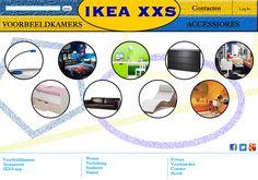 Homepage ikea xxs