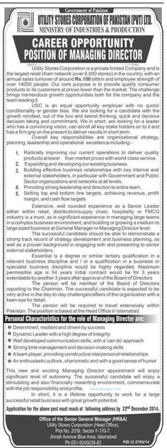 Jobs Opportunities in Communication and Works Department for Sub - private company audit report