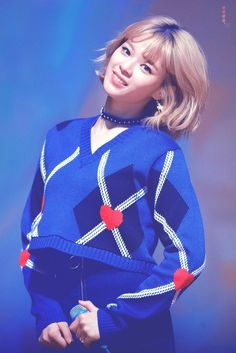 Twice-Jeongyeon 180310 Sudden Attack FM Suwon, Extended Play, Nayeon, South Korean Girls, Korean Girl Groups, Poses, Asian Woman, Asian Girl, My Girl