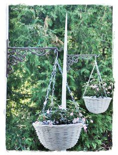riipus Plant Hanger, Plants, Home Decor, Homemade Home Decor, Flora, Plant, Decoration Home, Planting, Interior Decorating