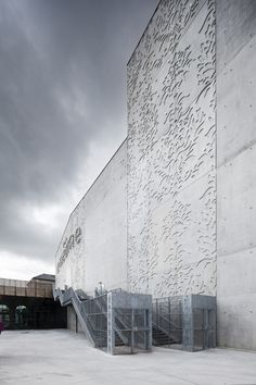 Gallery - Saint-Nazaire Theatre / K-architectures - 1
