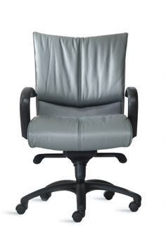 2600 Mid Back Executive Conference Seating