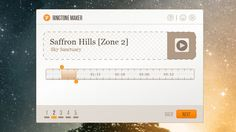 Ringtone Maker creates custom tones for nearly any phone in just a few clicks