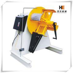 HongEr-Standard uncoiler Machine