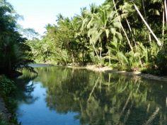 Matutinao Badian River