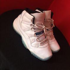 c688f4db6ea Jordan Shoes | Air Jordan Legend Blue 11 Cash Only | Color: Blue | Size