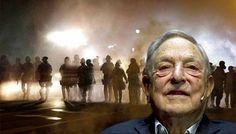 Η ΜΟΝΑΞΙΑ ΤΗΣ ΑΛΗΘΕΙΑΣ: Ίδρυμα του Τ.Σόρος χρηματοδοτεί διαδηλώσεις και τα...